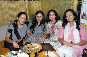 Hyderabad Hot Pub