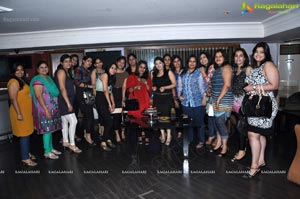 Gorgeous Girls Club Party @ B&C