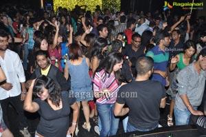 Hyderabad Kimset Pub