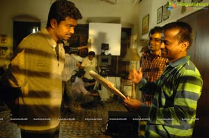 Vijay Kajal Tupaki Working