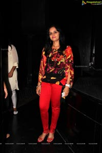 Aakanksha Kedia Tolasariya Birthday Party at Kismet