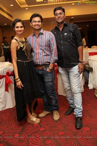 Anup Birthday Party 2013 Photos
