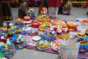 Bathukamma Festival USA