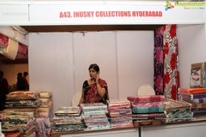 Chaturang Exhibition Hyderabad