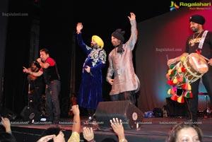 Daler Mehndi Music Concert