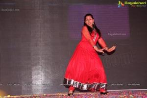 Haresh-Suzane Sangeet Ceremony