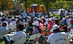 Samaikhyandhra Event