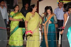 Splurge Luxury Exhibition Hyderabad