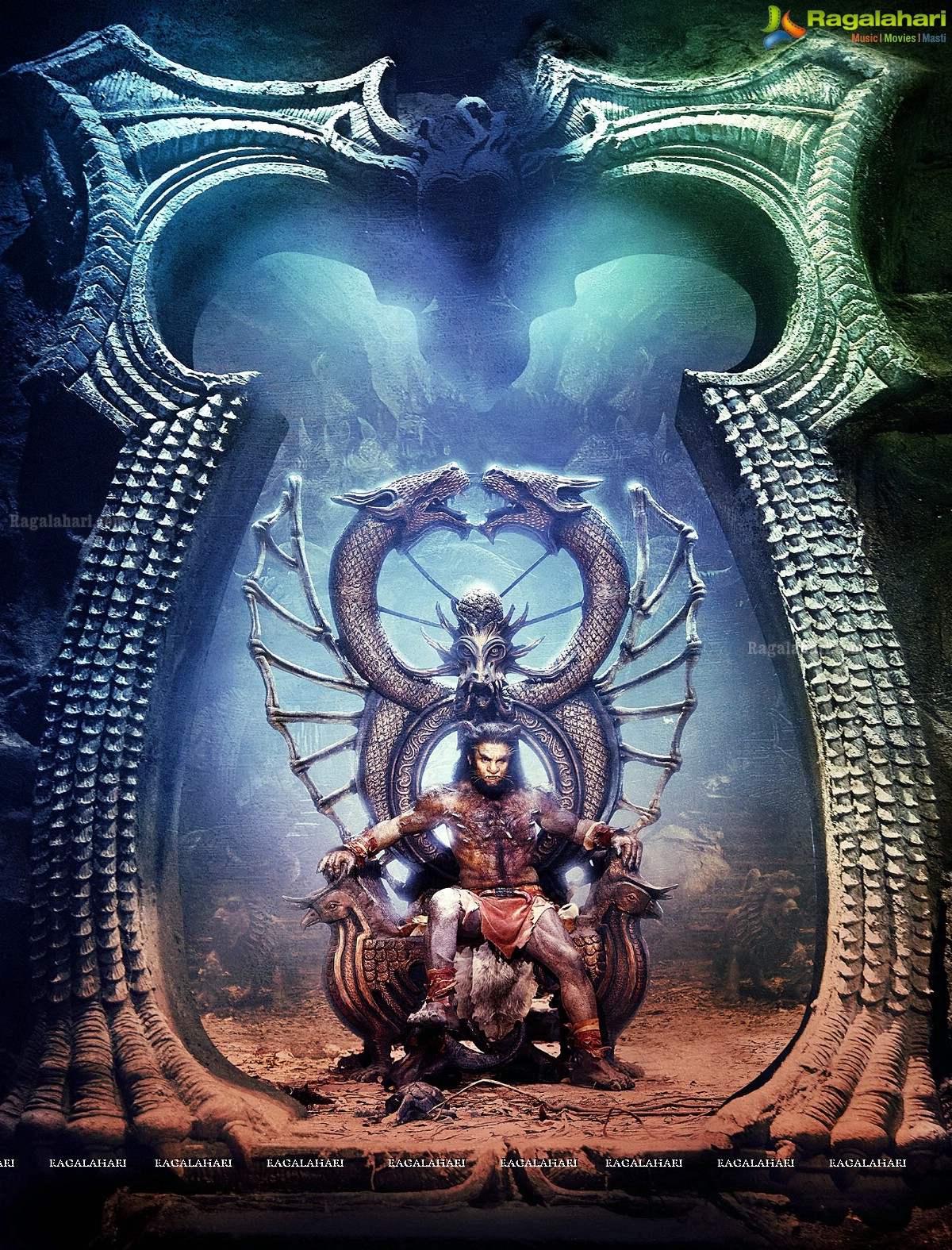 Shankar's I grand release this Sankranti 2015