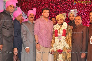 Hyderabad Wedding