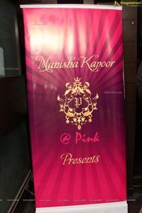 Pink Diwali Darbaar