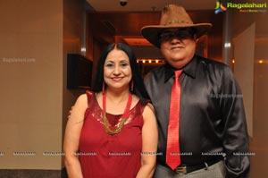 Rakesh Birthday Party