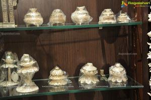 Silver Filigree of Karimnagar