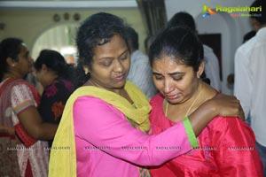Mada Venkateswara Rao