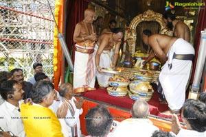 Nara Devansh Anna Prasana