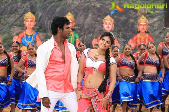 madha gaja raja tamil full movie download
