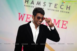 Hamstech Freshers Day