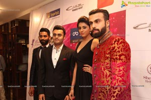 Hyderabad Fashion Week