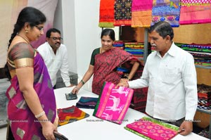 Pochampally IKAT Art Mela Launch
