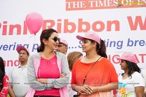 Pink Ribbon Walk