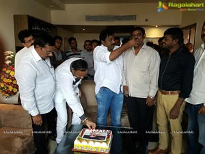 VV Vinayak Birthday Celebrations 2016