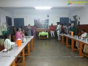 Sai Dharam Tej Birthday Celebrations