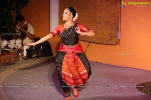 Kiranmayee Madupu Bharatanatyam