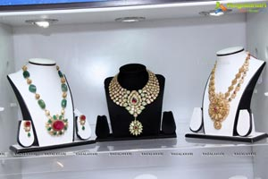Label Sabiha Ali Exhibition