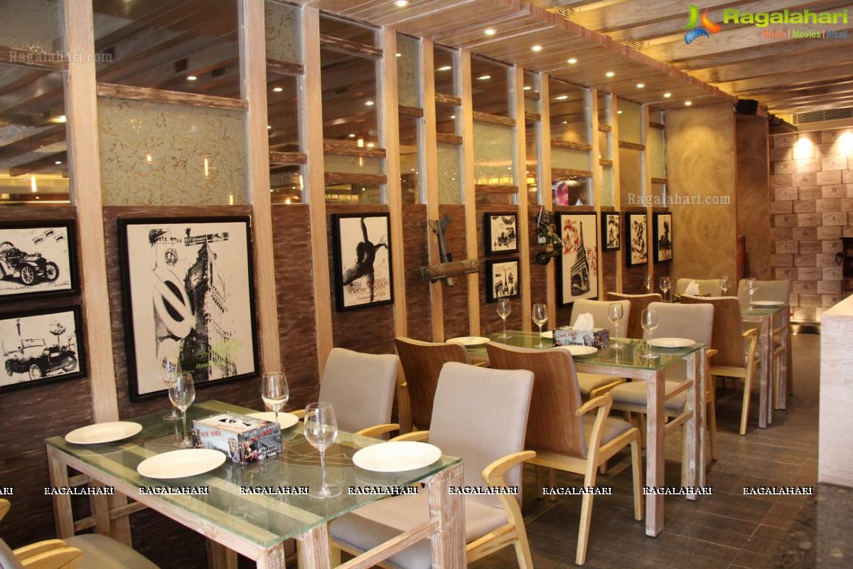 Tatva Modern Dining Restaurant Launch Jubilee Hills Hyderabad