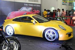 Times Auto Expo