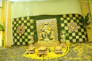#NTR28-Trivikram Muhurat