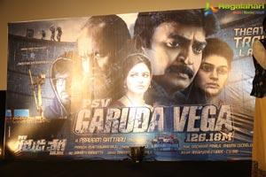 PSV Garuda Vega 126.18M Trailer