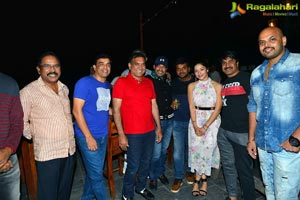 Raja The Great Success Celebrations