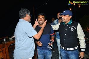 Raja The Great Success Celebrations