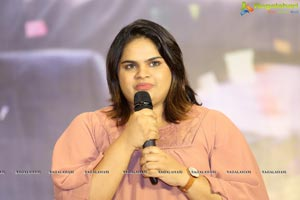 Raja The Great Success Meet