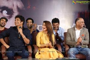 Raju Gari Gadhi 2 Pre-Release Press Meet