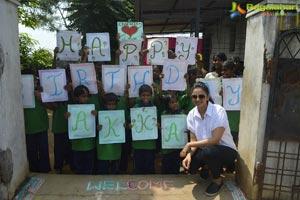 Rakul Preet Singh Birthday