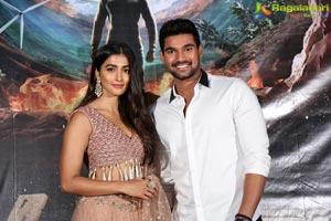 Sakshyam Poster Launch