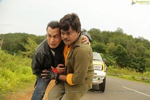 Shakalaka Shankar Driver Ramdu