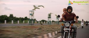 Hey Pillagada Movie Stills