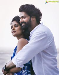 Naveen Chandra-Shalini Vadnikatti Untitled Film