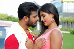 Runam Telugu Cinema Stills
