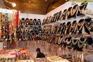 Akritti Elite Sashi Nahata Exhibition