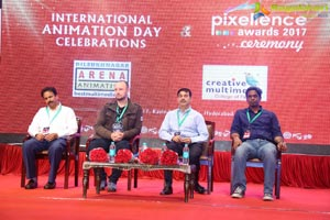 International Animation Day Celebrations 2017