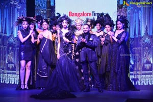 Bangalore Times Fashion Week 2017