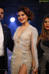 Blenders Pride Fashion Tour 2017