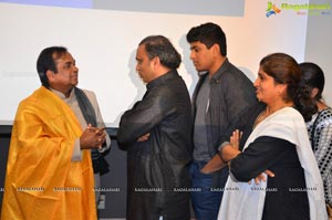 Brahmanandam Felicitation