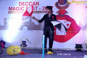 Deccan Magic Fest 2017