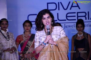 Divine Diamond Jewellery Exhibition
