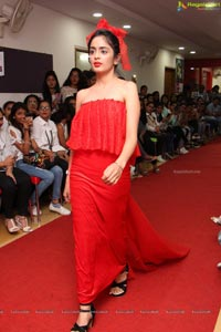 Kawalijit Singh INIFD Draping Workshop
